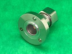 同軸変換アダプタ BFX20D-DINP