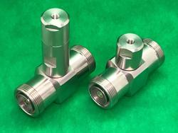 同軸アレスタ λ/4型DIN形避雷器