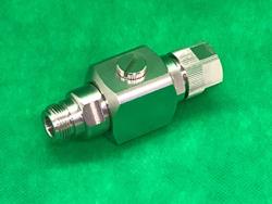 同軸アレスタ 放電型アレスタNJ-NP